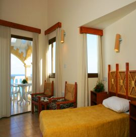 EMIR TOPSET HOTEL ROOMS